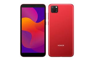 Honor привезла к нам сверхбюджетный смартфон по цене всего 6 990 рублей