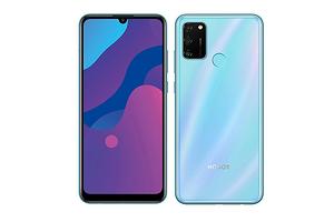 Доступный смартфон Honor 9A получил модуль NFC и большой аккумулятор
