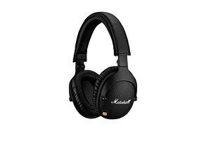 Привет аудиофилам: в Россию приехали беспроводные наушники от легендарного бренда Marshall