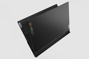 Lenovo представила игровые ноутбуки Legion 5i и Legion 7i