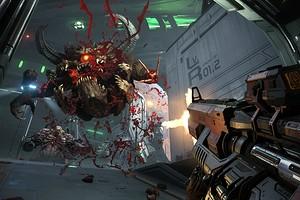 Обзор шутера Doom:Eternal - прямиком из преисподней