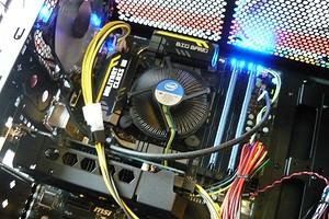 5 типичных ошибок при самостоятельной сборке компьютера