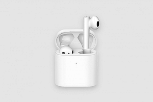 Xiaomi представила беспроводные наушники, способные прожить на одной зарядке целые сутки