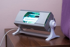 Убийца вирусов: выбираем хорошую кварцевую лампу для дома