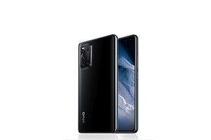 Vivo представила почти флагманский смартфон Vivo V19