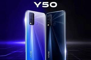 Vivo представила смартфон-долгожитель с аккумулятором на 5000 мАч