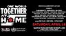 Против коронавируса: в интернете впервые в истории будет проведен глобальный суперконцерт