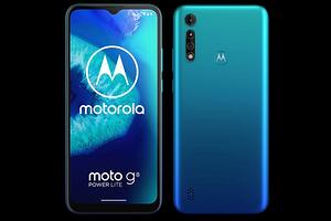 Motorola представила недорогой и долгоиграющий смартфон Moto G8 Power Lite