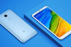 Xiaomi опередила Samsung и Honor по онлайн-продажам в России