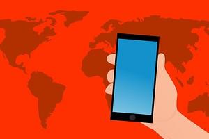 Могут ли отследить нарушение самоизоляции по телефону?