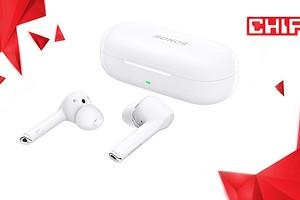 Обзор наушников HONOR Magic Earbuds: затычки с шумодавом