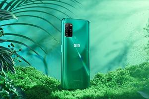 Премьера AliExpress: китайский смартфон с крутой четверной камерой, NFC и емким аккумулятором дешевле 8000 руб.