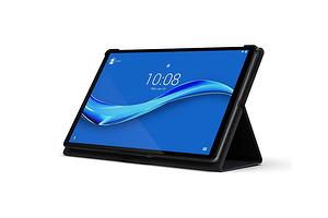 Lenovo привезла в Россию недорогой семейный планшет с металлическим корпусом