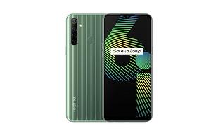 Realme привезла в Россию достойный смартфон дешевле 15 000 рублей