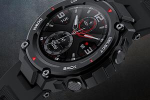 В Россию прибыли «неубиваемые» умные часы, способные прожить на одном заряде до 20 дней