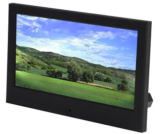 Модель имеет дисплей 10,1 дюймов (1024x768)...