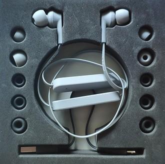 JAYS t-Four Wireless выполнены в классическом д&#...