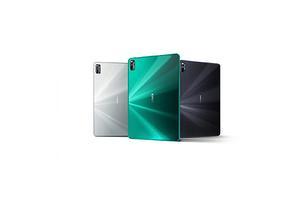 Представлен первый в мире планшет с поддержкой Wi-Fi 6+ и 5G - HONOR Tab V6