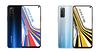 Представлен первый в мире смартфон на базе новейшего процессора с поддержкой двух 5G SIM-карт