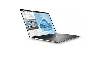 Dell представила свою первую 17-дюймовую «безрамочную» мобильную рабочую станцию