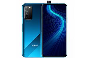 Honor представил следующий потенциальный суперхит - смартфон Honor X10
