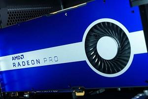 AMD выпустила драйвер, исправляющий работу видеокарт Radeon Pro и FirePro в SOLIDWORKS