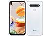 LG представила защищенный смартфон с четверной камерой - LG Q61