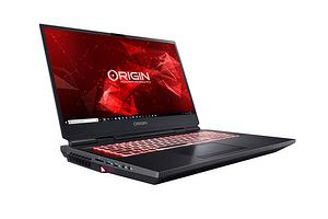 Origin PC представила мощный геймерский ноутбук EON17-X
