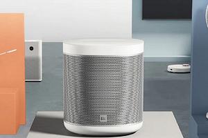 Xiaomi представила недорогую умную колонку XiaoAI Art Speaker