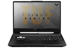 ASUS привезла в Россию недорогие игровые ноутбуки TUF Gaming