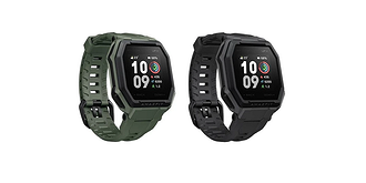 Новые защищенные умные часы AmazFit Ares &#...