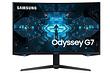 Samsung представила геймерские мониторы с частотой обновления картинки в 240 Гц