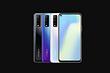 Vivo представила доступный смартфон с процессором от Samsung