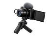 Sony представила камеру специально для блогеров