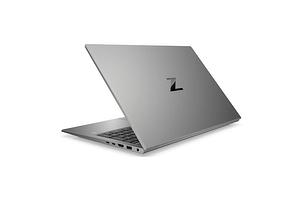 HP представила ультратонкий, легкий да еще и защищенный ноутбук ZBook Firefly