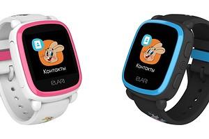 ELARI объявила о старте продаж детских часов с функцией телефона, оформленных в стиле мультсериала«Ну, погоди!»