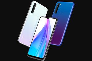Xiaomi впервые обогнала Samsung по продажам смартфонов в России