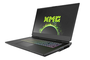 Представлен первый в мире ноутбук на базе топового десятиядерного процессора Intel