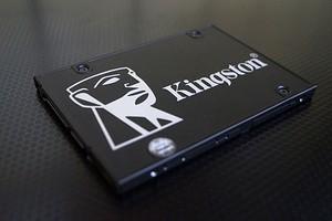 Тест и обзор SSD Kingston KC600: стабильно высокая скорость на больших объемах