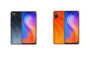 Китайцы представили смартфон с действительно огромным экраном и ценой менее 9000 рублей
