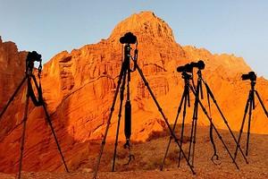Как выбрать штатив для фотоаппарата: главные правила
