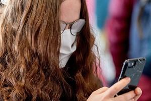 Из-за маски запотевают очки - что делать?
