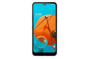LG представила смартфон со стереодинамиками всего за 11 000 рублей