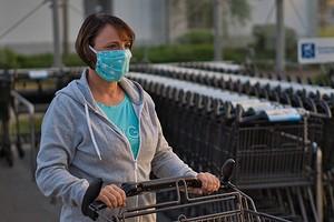 В Москве обязали носить маски: почему нам это не нравится