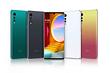 «Имиджевый» смартфон LG Velvet получил максимальный уровень защиты и поддержку стилуса