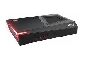 MSI представила самый компактный в мире игровой компьютер