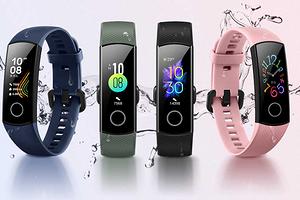 Honor – чемпион, а Samsung – главный неудачник: названы фитнес-браслеты с самым точным шагомером