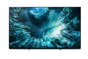 В Россию прибыли очень крутые 8K HDR-телевизоры от Sony