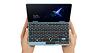 Представлен полноценный ноутбук-перевертыш с дисплеем диагональю всего 7 дюймов