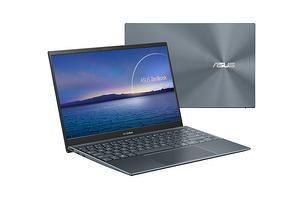 ASUS привезла в Россию ноутбуки-долгожители с автономностью до 22 часов